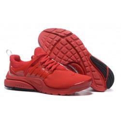 Nike presto 2016 красные